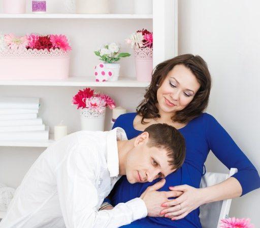 Десет златни правила за двойката и за бременната