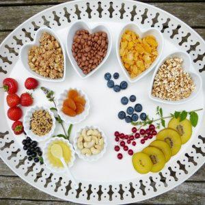 Хранене и здраве
